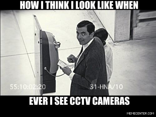 cctv funny